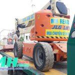 MH Rental – Đơn vị cho thuê xe nâng người JLG tại Việt Nam