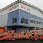 Thỏa thuận hợp tác mới giữa Power Towers – JLG và công ty cho thuê Boels
